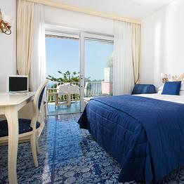 Hotel La Vega Capri