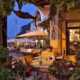 Lo Zodiaco Capri