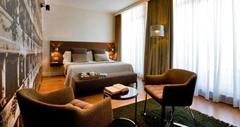 Hotel Milano Scala Milano Hotel
