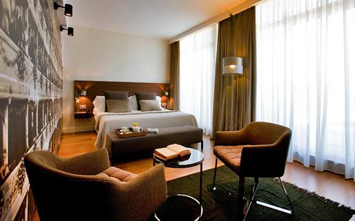 Hotel Milano Scala 4 Star Hotels Milano