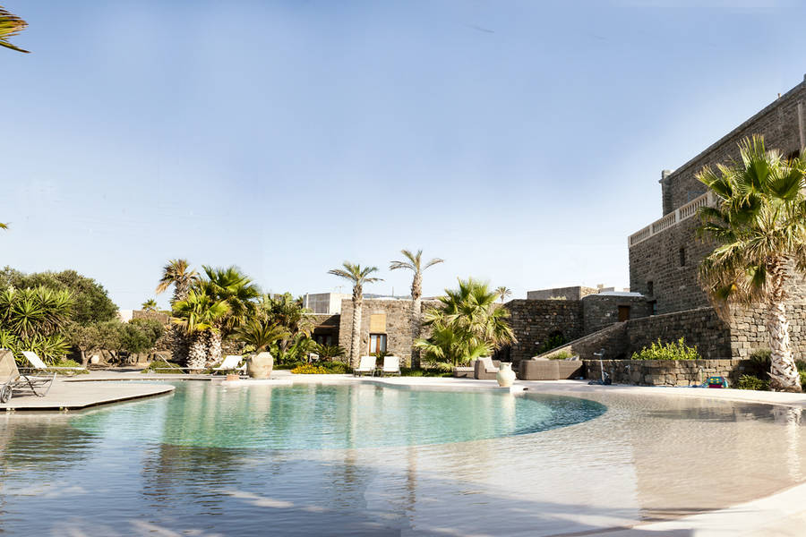 Resort Acropoli - Pantelleria and 74 handpicked hotels in the area