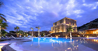 Resort Acropoli Pantelleria Pelagie Islands hotels
