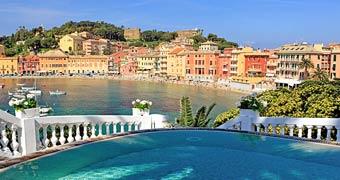 Hotel Helvetia Sestri Levante Cinque Terre hotels
