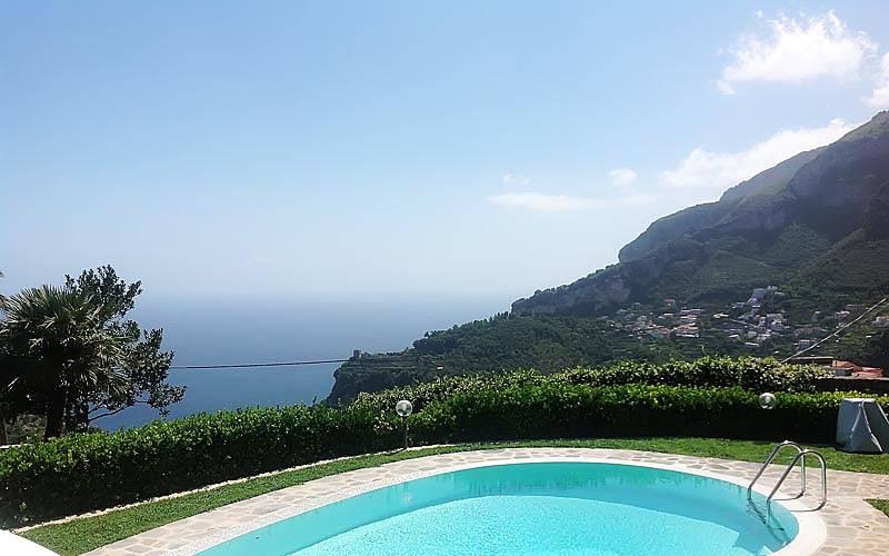 Villa minuta scala and 61 handpicked hotels in the area for Conca verde piscine