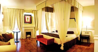 Hotel Victoria Trieste Hotel
