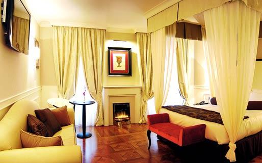 Hotel Victoria Hotel 4 Stelle Trieste
