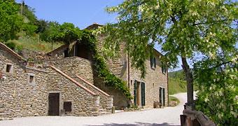 Casale della Torre Cortona Montepulciano hotels