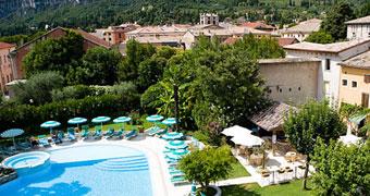 Hotel Regina Adelaide Garda Lake Garda hotels