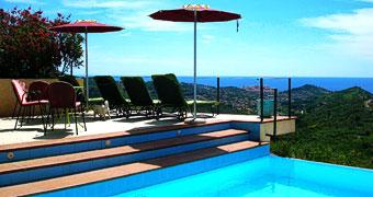 Relais San Damian Imperia Hotel