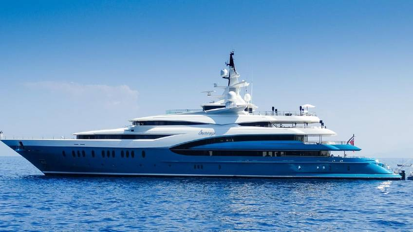 Capri On Board Transporte e aluguel Capri