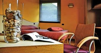 Elodia nel Parco L'Aquila Hotel