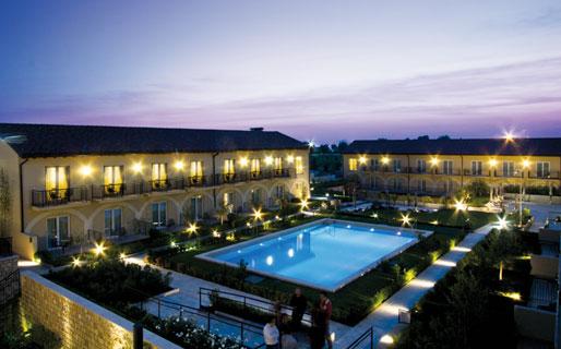 Hotel Principe di Lazise Lazise, Lago di Garda Hotel