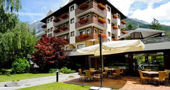 Rezia Hotel Bormio Bormio Livigno hotels