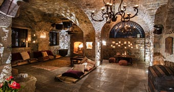 Eremito Parrano Todi hotels