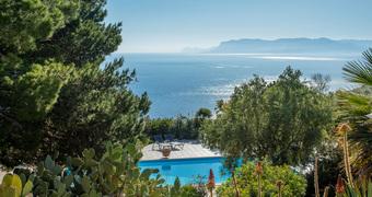 Baglio La Porta San Vito Lo Capo Isole Egadi hotels