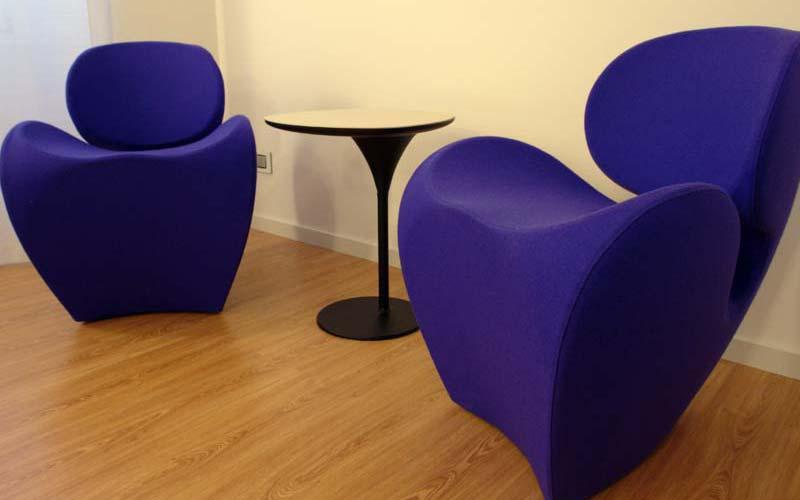 urban hotel design trieste - Violet Hotel Design