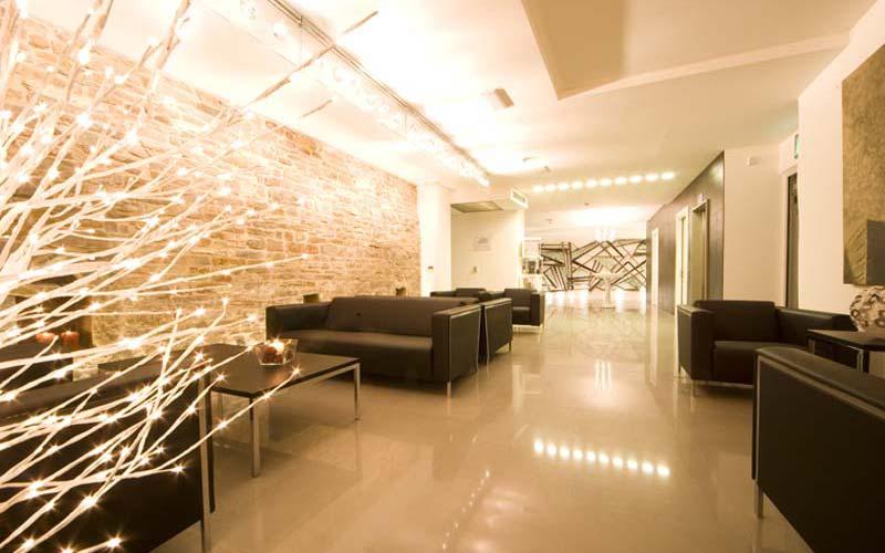 Urban hotel design trieste e 18 hotel selezionati nei for Hotel design zelande
