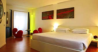 Urban Hotel Design Trieste Hotel