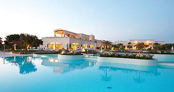 Vivosa Apulia Resort Ugento Gallipoli hotels