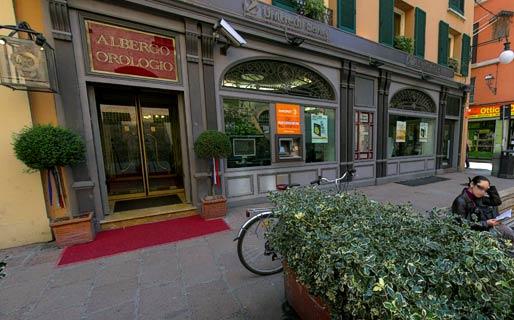 Art Hotel Orologio 3 Star Hotels Bologna