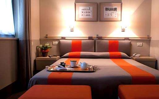 Hotel Le Corderie Hotel 4 Stelle Trieste