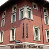 Albergo Al Vecchio tram Udine