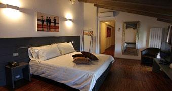 Albergo Al Vecchio Tram Udine Venzone hotels