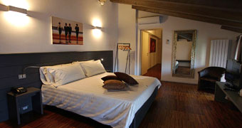 Albergo Al Vecchio tram Udine Gemona del Friuli hotels