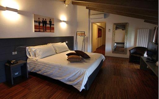 Albergo Al Vecchio Tram Udine Hotel