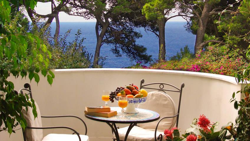 Nautilus Hotel 3 Stelle Capri