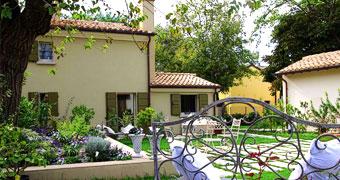 Casina Le Conserve Cesenatico Cervia hotels