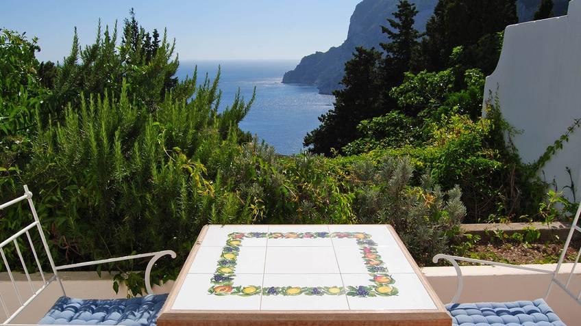 Villa Solaria Case e Appartamenti Capri