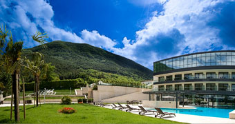 Fonte del Benessere Resort Castelpetroso Agnone - Capracotta hotels