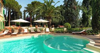 Villa Rosella Resort Roseto degli Abruzzi Teramo hotels