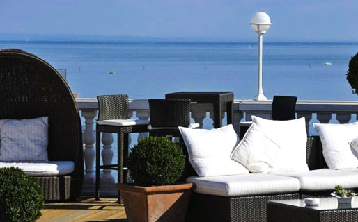 Hotel Italia Palace Hotel 4 Stelle Lignano Sabbiadoro