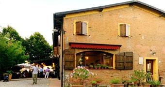 Agriturismo Il Cucco Altedo di Malalbergo Faenza hotels