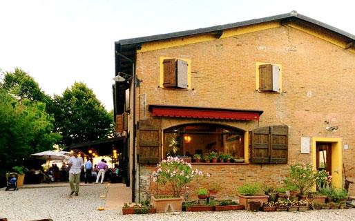 Agriturismo Il Cucco Farmhouse Holidays Altedo di Malalbergo