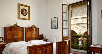 Al Vecchio Convento Portico di Romagna Bagno di Romagna hotels