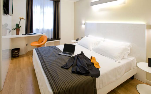 Hotel Coppe 4 Star Hotels Trieste