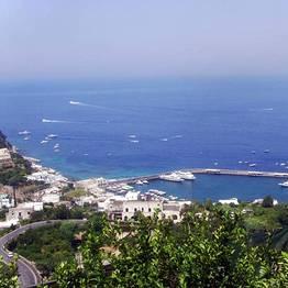 Buca di Bacco Capri