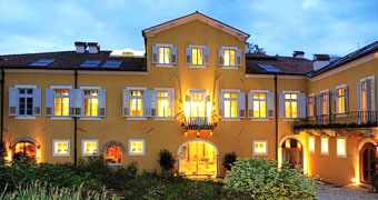 Grand Hotel Entourage Gorizia Gorizia hotels