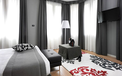 Palace Suite 4 Star Hotels Trieste