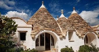 Masseria Camarda Ceglie Messapica Alberobello hotels