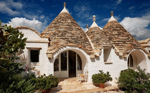 Masseria Camarda Farmhouse Holidays Ceglie Messapica