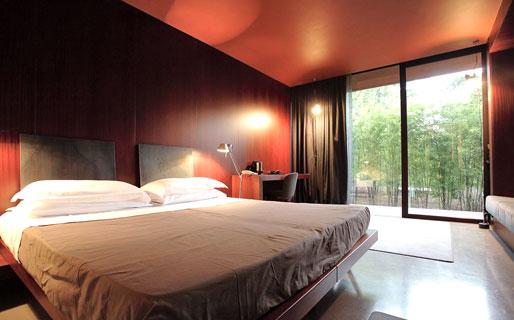 Hotel Clocchiatti Next Hotel 3 Stelle Udine