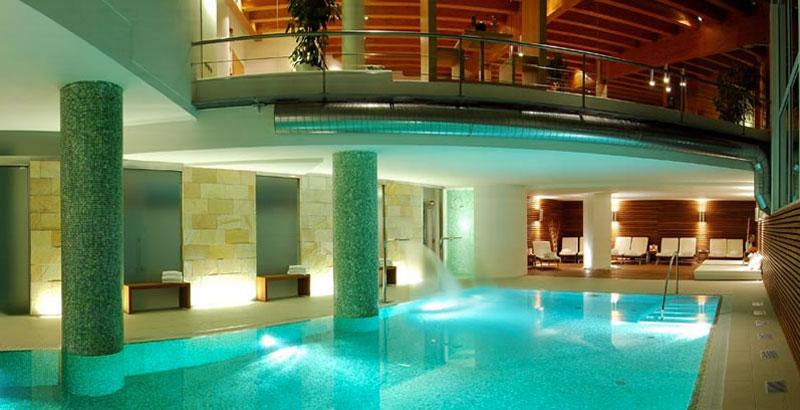 Merano Grand Hotel Terme