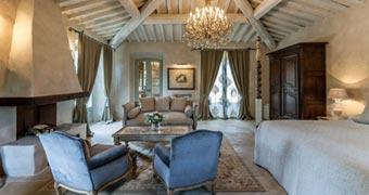 Borgo Santo Pietro Relais Chiusdino Crete Senesi hotels