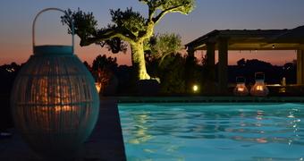 Riserva del Noce Caltagirone Gela hotels