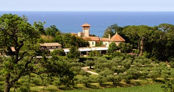 Relais Villa Giulia Fano San Leo hotels