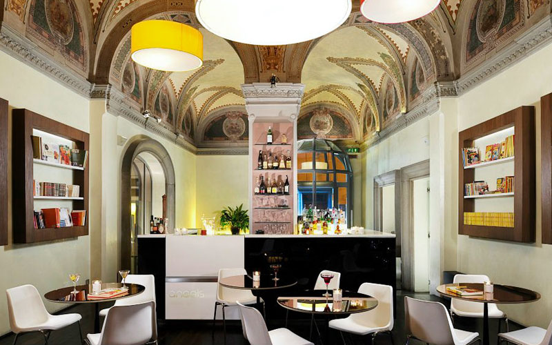 Grand hotel cavour firenze and 23 handpicked hotels in for Grand hotel cavour